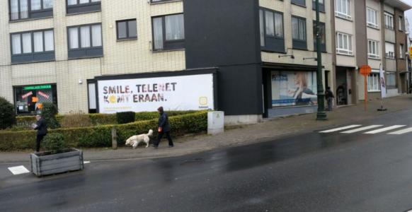 Telenet Storefront Wemmel