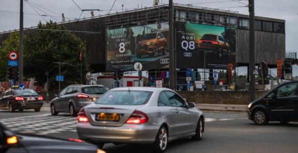Audi Q8 – Anvers