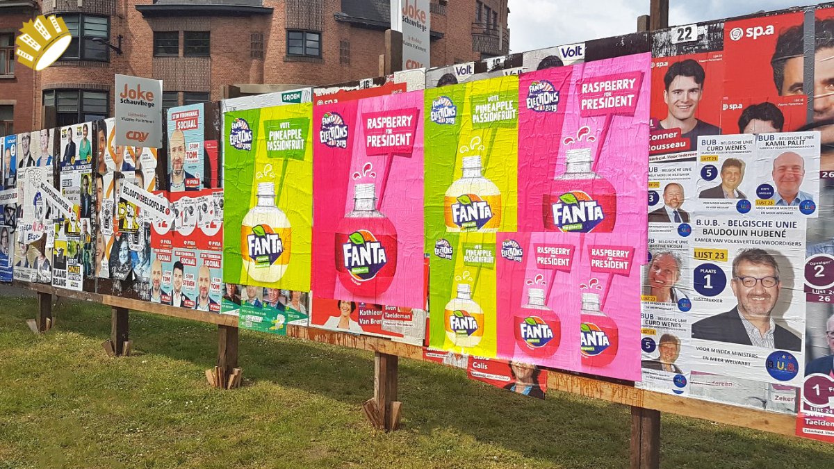 FANTA ELECTIONS – THE STREET